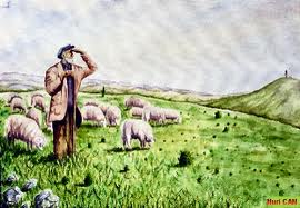 Photo of Çobanın Duası