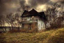 """Photo of Yaşanmış Çok Korkunç Bir Hikaye """"Eski Ev"""""""