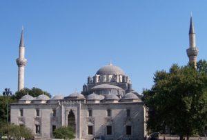 Bayezid_Camii