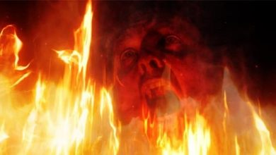 Photo of Fırında Ölümü Bekleyiş