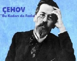"""Photo of Anton Çehov'dan Seçme Hikayeler; """"Bu Kadarı da Fazla """""""