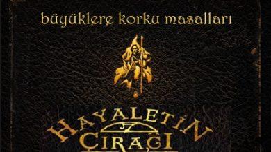 Photo of Hayaletin Çırağı V. Bölüm Öcüler ve Cadılar