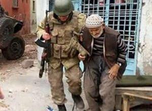 Photo of Afrin'de Yaşanan Gerçek Olay ! ( Korku Hikayesi Değil Yaşanmış bir Hikayedir )