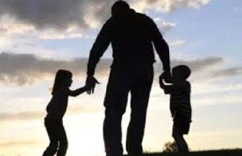 """Photo of Çok Duygusal Bir Babalar Günü Hikayesi, """"Bir Baba, Kızı ve Oğlu"""""""