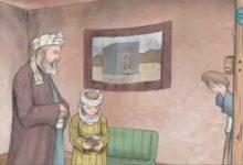 Photo of Dini Hikayeler; Otuz Yıllık Ekmek