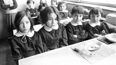 Photo of Çocuk Olduğum Yılların Öğrencileri