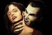"Photo of Korku Hikayesi; ""Vampir"""