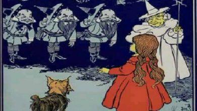 """Photo of Oz Büyücüsü II. Bölüm """"Kıtırsoylar"""""""