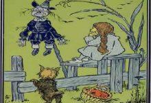 """Photo of Oz Büyücüsü III. Bölüm """"Dorothy Korkuluk'u Kurtarıyor"""""""
