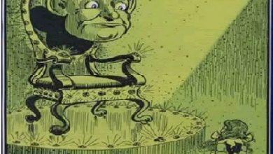 Photo of Oz Büyücüsü Hikayesi XI. Bölüm
