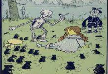 Photo of Oz Büyücüsü IX. Bölüm; Farelerin Kraliçesi