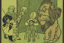 Photo of Oz Büyücüsü Hikayesi XV. Bölüm