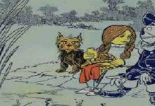 """Photo of Oz Büyücüsü IV. Bölüm; """"Orman Yolu"""""""
