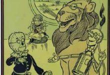 Photo of Oz Büyücüsü Hikayesi XVI. Bölüm