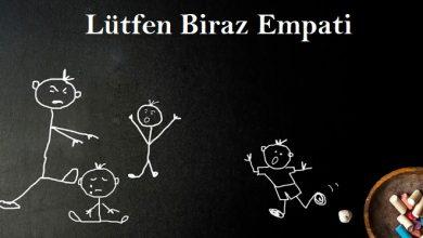 Photo of Günümüzde Empati