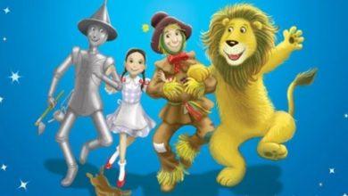 Photo of Oz Büyücüsü Hikayesi XVIII. Bölüm