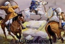 Photo of Bahadır Efsanesi 2. Bölüm