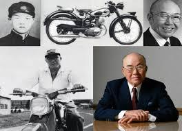 Photo of Soichiro Hondanın Nefes Kesen Başarı Hikayesi