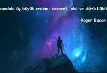 """Photo of """"Gerçek Basittir"""" Hikayesi"""