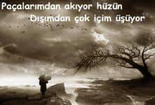 Photo of Paçalarımdan Akıyor Hüzün