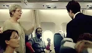 """Photo of Güzel Bir Hikaye; """"Uçak Personelinin Başarısı"""""""