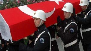 Photo of ŞEHİT BİR POLİS İÇİN
