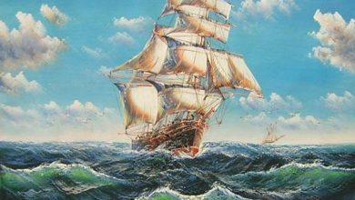 """Photo of Güzel Bir Hikaye; """"Gemi Yolculuğu"""""""