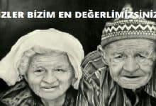 """Photo of Bir Hikaye """"50 Yaş Üzeri Herkesi Öldürün"""""""