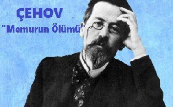 """Photo of Anton Çehov'dan """"Memurun Ölümü"""" Hikayesi"""