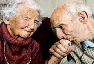 """Photo of Kısa ve Güzel Bir Aşk Hikayesi; """"Elli Yıllık Kibarlık"""""""