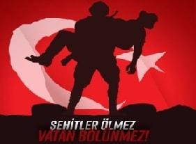 """Photo of Çanakkale Savaşı Hikayelerinden Gerçek Bir Hikaye;""""Şehitler Ölmez. Vatan bölünmez…."""""""
