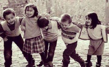 """Photo of Kısa Ama Çok Güzel Bir Hikaye; """"Ben O Çocukları Çok Sevdim"""""""