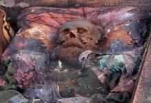 Photo of Mezarın Çocukları II. Bölüm(+18)