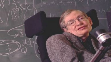 Photo of Stephen Hawking Başarı Öyküsü